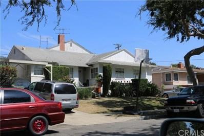 10968 Ardath Avenue, Inglewood, CA 90303 - MLS#: OC19181528
