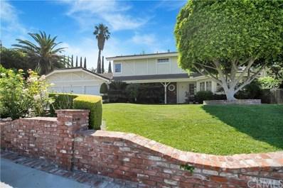 26232 Glen Canyon Drive, Laguna Hills, CA 92653 - #: OC19181644