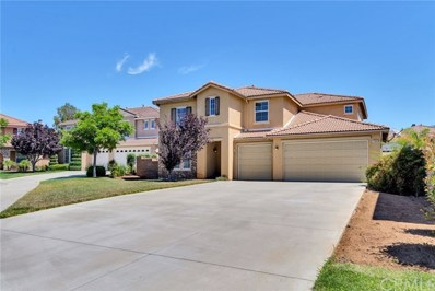 25042 Cinnabar Court, Wildomar, CA 92595 - MLS#: OC19181699