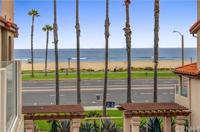 1400 Pacific Coast UNIT 305, Huntington Beach, CA 92648 - MLS#: OC19181722