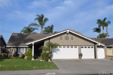 21052 Hagerstown Circle, Huntington Beach, CA 92646 - MLS#: OC19181876