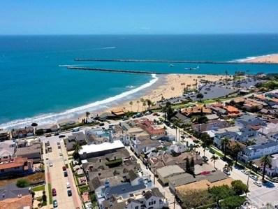 2910 3rd Avenue, Corona del Mar, CA 92625 - MLS#: OC19181940