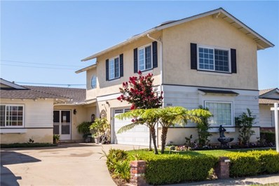 6052 Kimberly Drive, Huntington Beach, CA 92647 - MLS#: OC19182113