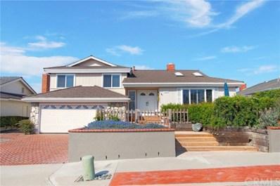 33251 Ocean Hill Drive, Dana Point, CA 92629 - MLS#: OC19182140
