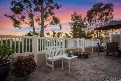 23301 Via Linda UNIT 27, Mission Viejo, CA 92691 - MLS#: OC19182222