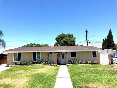 519 W Gage Avenue, Fullerton, CA 92832 - MLS#: OC19182224