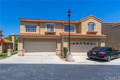 619 Wild Rose Lane, San Dimas, CA 91773 - MLS#: OC19182234