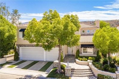 16 Promontory, Rancho Santa Margarita, CA 92679 - MLS#: OC19182256