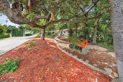 1630 Wabasso Way, Glendale, CA 91208 - MLS#: OC19182601