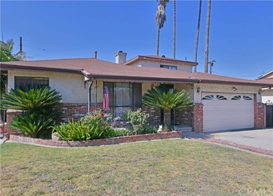 1213 W Opp Street, Wilmington, CA 90744 - MLS#: OC19182650