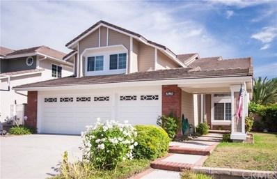 31992 Mill Stream Road, Rancho Santa Margarita, CA 92679 - MLS#: OC19182665