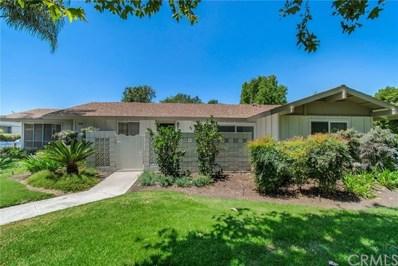 763 Calle Aragon UNIT B, Laguna Woods, CA 92637 - MLS#: OC19182710