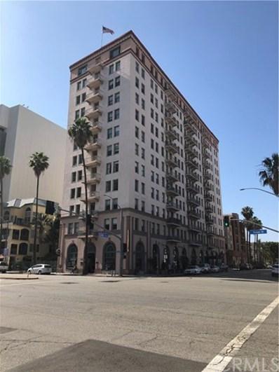 455 E Ocean Boulevard UNIT 815, Long Beach, CA 90802 - MLS#: OC19182964