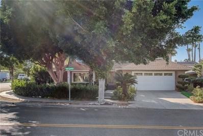 24441 Regina Street, Mission Viejo, CA 92691 - MLS#: OC19183154