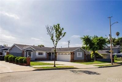 677 N James Street, Orange, CA 92869 - MLS#: OC19183173