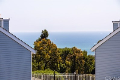 24581 Harbor View Drive UNIT A, Dana Point, CA 92629 - MLS#: OC19183594
