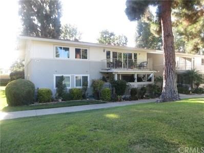 270 Avenida Sevilla UNIT N, Laguna Woods, CA 92637 - MLS#: OC19183685