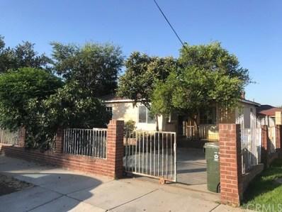 1032 Mott Street, San Fernando, CA 91340 - MLS#: OC19183936