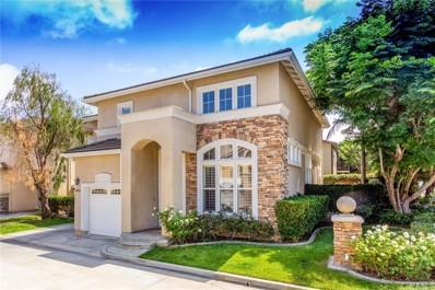 2450 Elden Avenue UNIT A, Costa Mesa, CA 92627 - MLS#: OC19184011