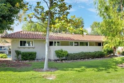2104 Ronda Granada UNIT Q, Laguna Woods, CA 92637 - MLS#: OC19184022