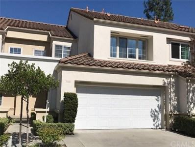 26168 Palomares, Mission Viejo, CA 92692 - MLS#: OC19184141