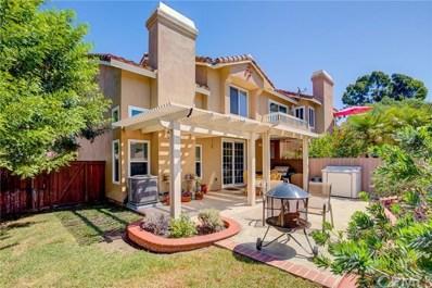 16 Colibri UNIT 119, Rancho Santa Margarita, CA 92688 - MLS#: OC19184266