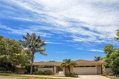 18821 San Rufino Drive, Irvine, CA 92603 - MLS#: OC19184377