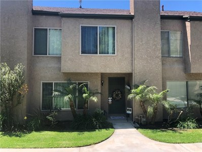 15960 Prell Court, Fountain Valley, CA 92708 - MLS#: OC19184565