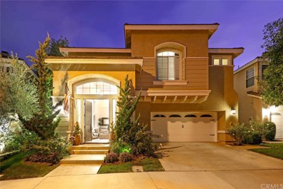 35 Cliffwood, Aliso Viejo, CA 92656 - MLS#: OC19184660