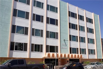 335 Cedar Avenue UNIT 409, Long Beach, CA 90802 - MLS#: OC19184750