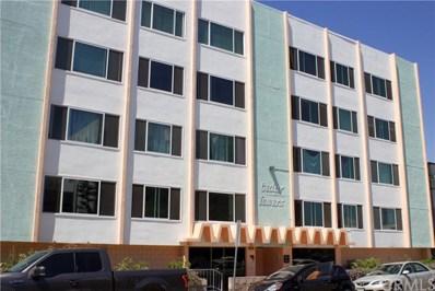 335 Cedar Avenue UNIT 409, Long Beach, CA 90802 - MLS#: OC19184750