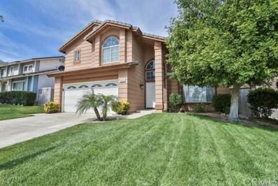 26959 Lightfoot Drive, Corona, CA 92883 - MLS#: OC19184904
