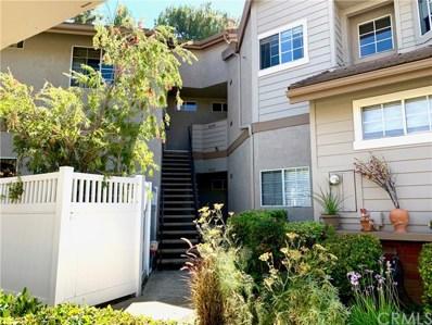 24354 Sage Court UNIT 230, Laguna Hills, CA 92653 - MLS#: OC19184965
