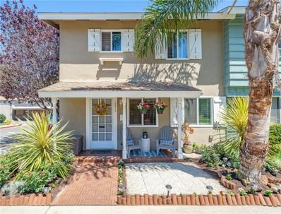 19913 Vermont Lane, Huntington Beach, CA 92646 - MLS#: OC19184979