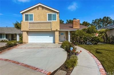 14962 Piper Circle, Irvine, CA 92604 - MLS#: OC19184982