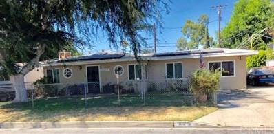 18313 E Benbow Street, Covina, CA 91722 - MLS#: OC19185102