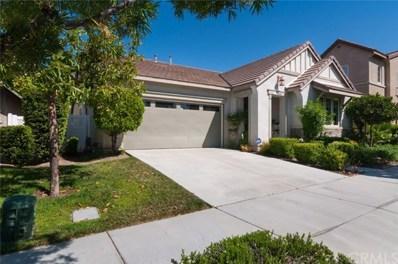 40259 Pasadena Drive, Temecula, CA 92591 - MLS#: OC19185132