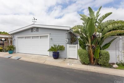 5200 Irvine Blvd., #103, Irvine, CA 92620 - MLS#: OC19185221