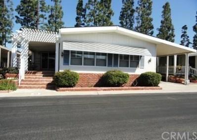 5200 Irvine Blvd. #513, Irvine, CA 92620 - MLS#: OC19185672