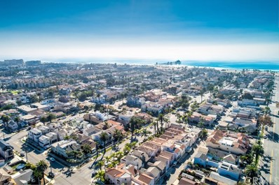 523 9TH St, Huntington Beach, CA 92648 - MLS#: OC19185705