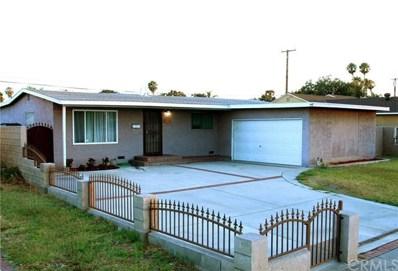 1206 W Orangethorpe Avenue, Fullerton, CA 92833 - MLS#: OC19185717