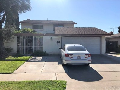 1119 S Clarence Street, Anaheim, CA 92806 - MLS#: OC19185836