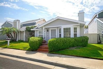 7 Pebblepath, Irvine, CA 92614 - MLS#: OC19185848