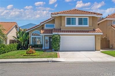 12 Mapache, Rancho Santa Margarita, CA 92688 - MLS#: OC19185932