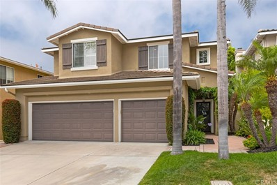 24065 Atun, Dana Point, CA 92629 - MLS#: OC19185944