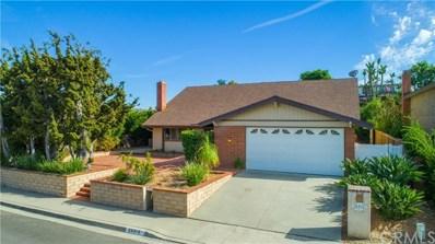 26916 La Sierra Drive, Mission Viejo, CA 92691 - #: OC19186019