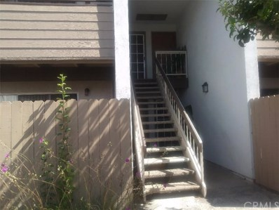 2501 W Sunflower Avenue UNIT E14, Santa Ana, CA 92704 - MLS#: OC19186056