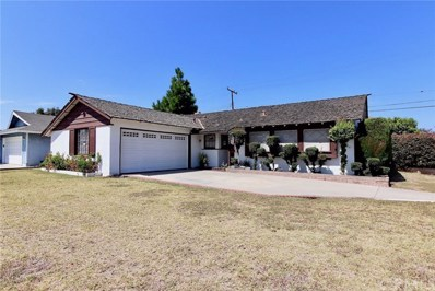 15251 YORKSHIRE Lane, Huntington Beach, CA 92647 - MLS#: OC19186225