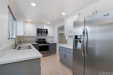 3243 San Amadeo UNIT 3E, Laguna Woods, CA 92637 - MLS#: OC19186277