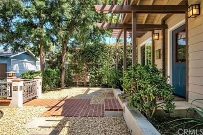 515 Palm Court, South Pasadena, CA 91030 - MLS#: OC19186337